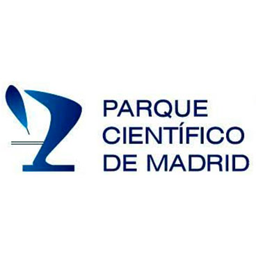 logo partner parque científico madrid