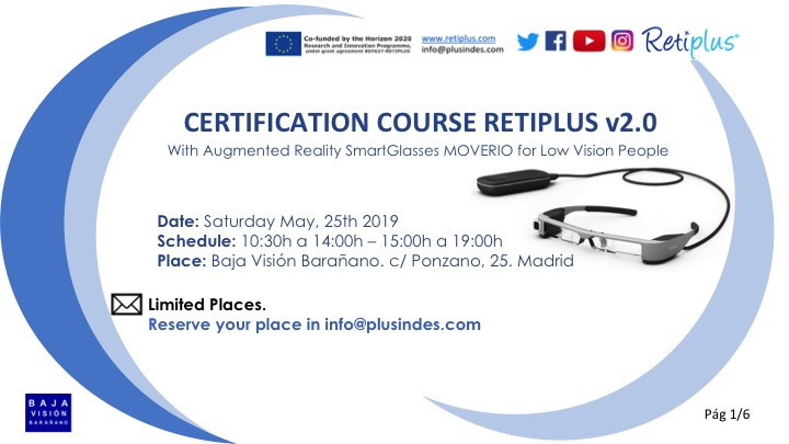 retiplus certification course 1
