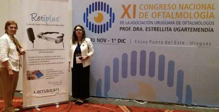 XI congreso oftalmologia uruguay