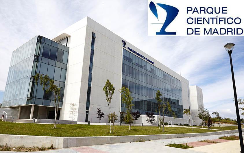 edificio parque cientifico madrid edificio