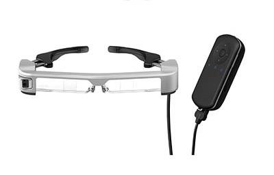retiplus gafas moverio
