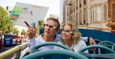 smartglasses moverio epson